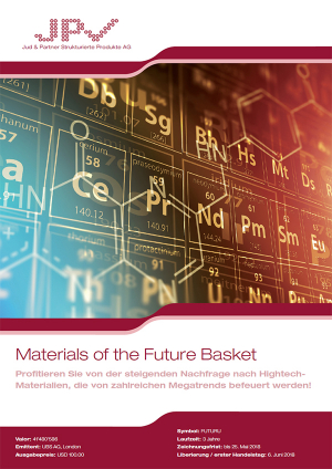 Materials of the future